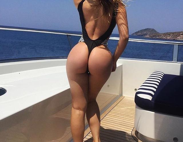 Isabella Goddess