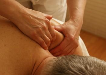Tantric massage in Las Vegas for man