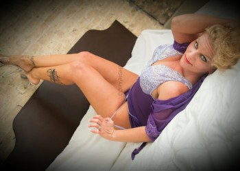 Patience Escort - Interview