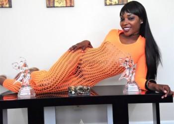 Shae Spreadz Escort - Interview