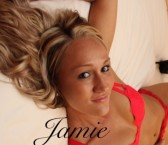 Irvine Escort JamieLove Adult Entertainer, Adult Service Provider, Escort and Companion.