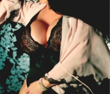 Kimilla Cole in Portland escort