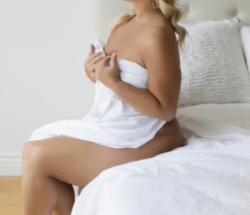 Jazmine Smith in Detroit escort