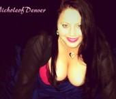 Denver Escort NicholeofDenver Adult Entertainer in United States, Female Adult Service Provider, Escort and Companion.