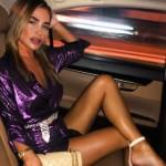 Hannah Karlsson escort in New York