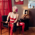 mistresslisa escort in United States